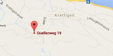 Treuhand Willi GmbH, Quellenweg 19, 3704 Krattigen